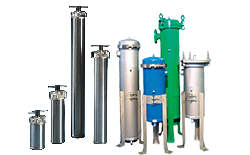 Behringer Process Filtration